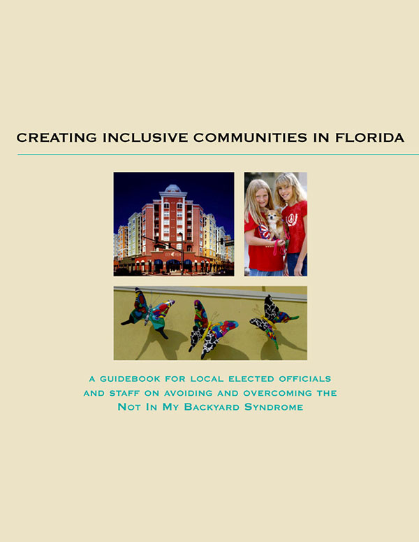Creating Inclusive Communities in Florida