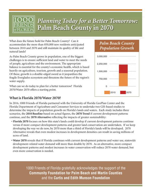 Palm Beach Planning