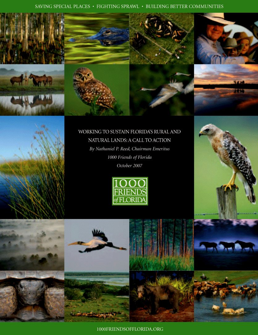 Rural Report Cover