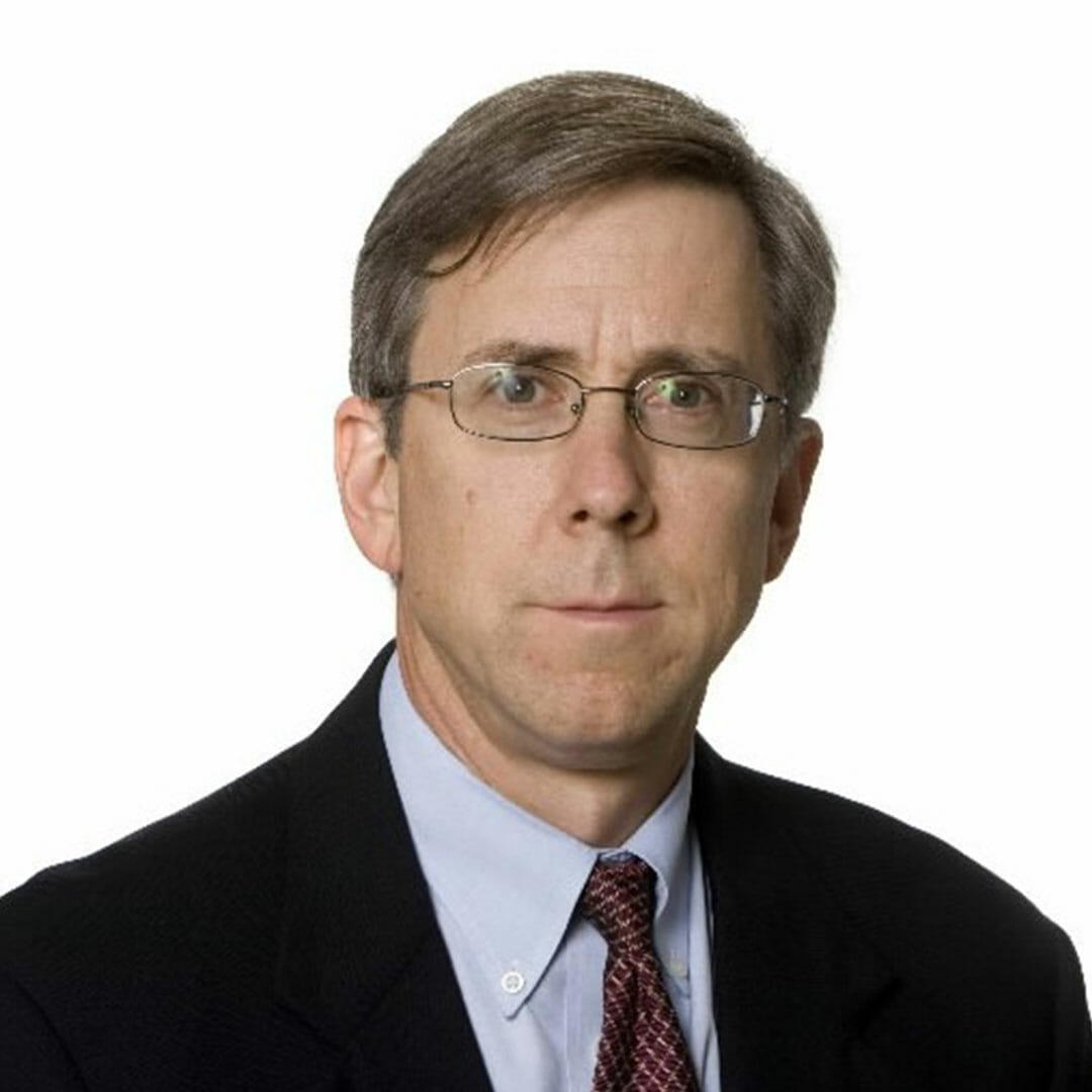 Paul Owens