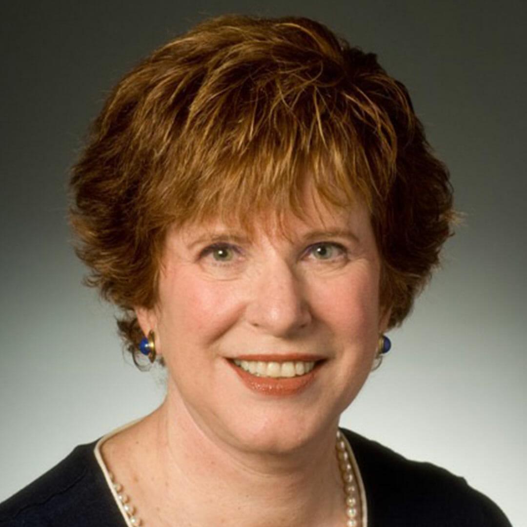 Vicki Tschinkel